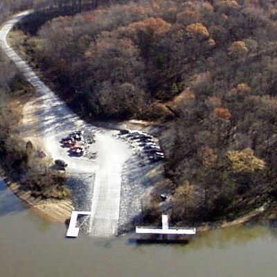 Henry County Port Boat Launch
